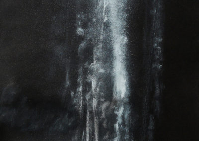 waterfall- WF